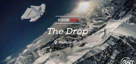 inside360 the drop